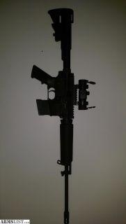 For Trade: AR 15 for Ak-47
