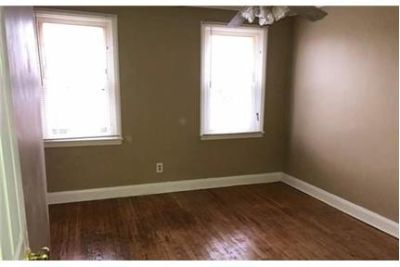 East Baltimore Rental Property Three level row house for rent or sale.