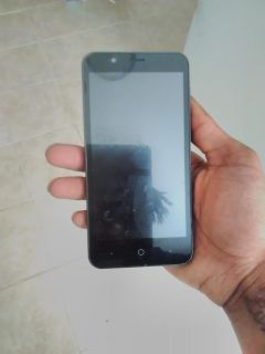 Zte unlocked phone ready for use