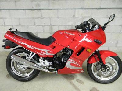 2007 Kawasaki Ninja 250R Sport Springfield, MA