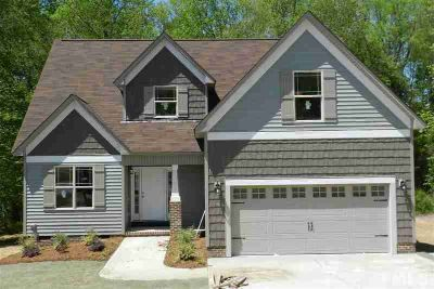 84 Fieldmouse Circle Angier, Fabulous Three BR plan!
