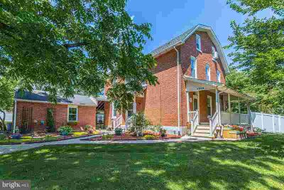 1322 W Park Ave PERKASIE Five BR, Restored Brick Beauty circa