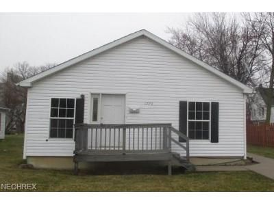 3 Bed 2 Bath Foreclosure Property in Lorain, OH 44052 - Reid Ave