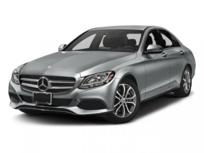 2016 Mercedes-Benz C-Class C 300 (designo Cardinal Red Metallic)