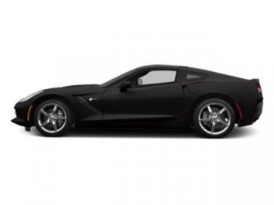 2014 Chevrolet Integra Z51 (Black)