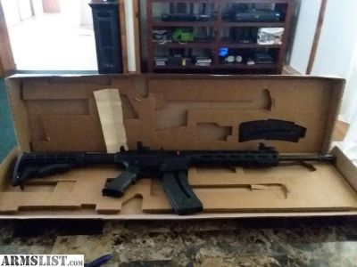 For Sale/Trade: AR 15-22