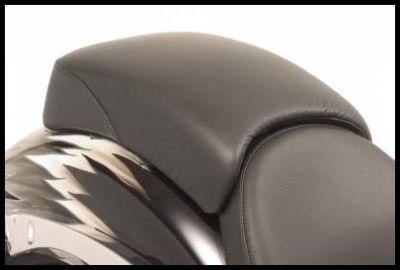 Purchase BIG DOG PILLION PAD W/ LOGO MASTIFF K-9 CHOPPER MUTT BULLDOG COYOTE PASSENGER motorcycle in Lyons, Kansas, US, for US $199.99