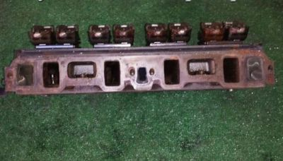 Sell Volvo Penta OMC Ford 302 5.0 Fi Cylinder head 5C26 1995 Sx-C1 # 2 motorcycle in North Port, Florida, United States, for US $99.00