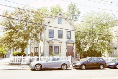 AVAILABLE NOW! - 3BED/2BATH IN SOMERVILLE - VERY NICE PLACE & SPACIOUS AREA!!!