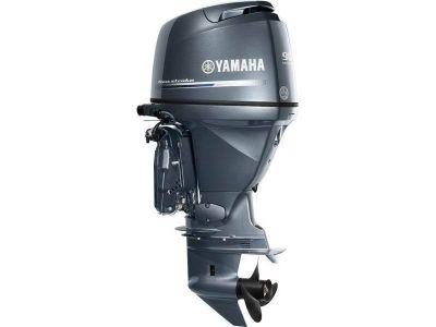 2016 Yamaha F90LA 4-Stroke Outboard Motors Newberry, SC