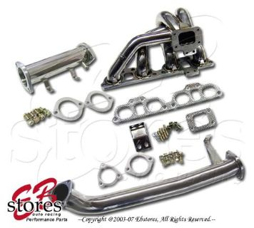 Buy MR Header Downpipe CAT Combo 240SX S14 95 96 97 98 motorcycle in Walnut, California, United States, for US $349.95