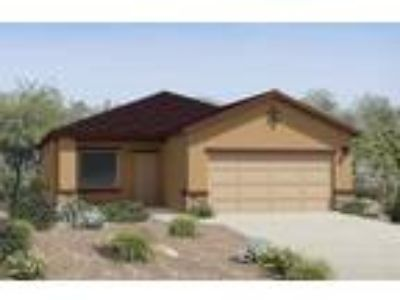 New Construction at 7025 Silver Spur, by Desert View Homes