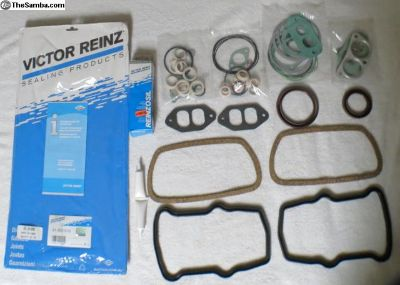 New Waterboxer Engine Gasket Set
