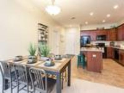 Gateway Landing on the Canal - Three BR, Two BA 1,390 sq. ft.