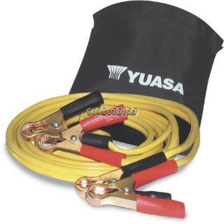 Find YUASA Jumper Cable motorcycle in Sauk Centre, Minnesota, United States, for US $19.12