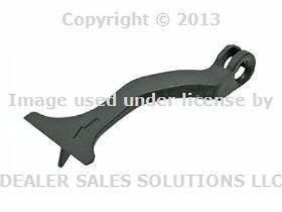 Find New Genuine Mercedes w210 Hood Release Pull Handle strap OEM front E-class motorcycle in Lake Mary, Florida, US, for US $13.49