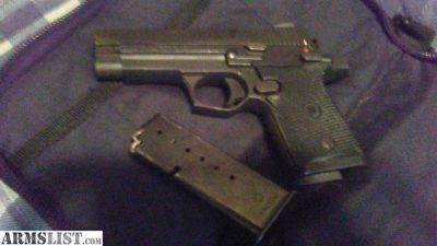 For Sale/Trade: firestar 9mm pistol