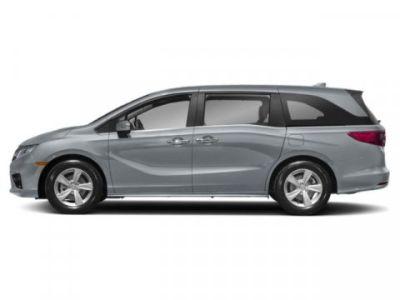 2019 Honda Odyssey EX V6 (Pacific Pewter Metallic)