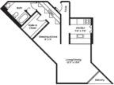 Asbury Plaza - Convertible