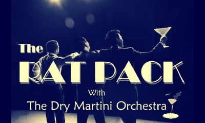 The Rat Pack Legacy Show