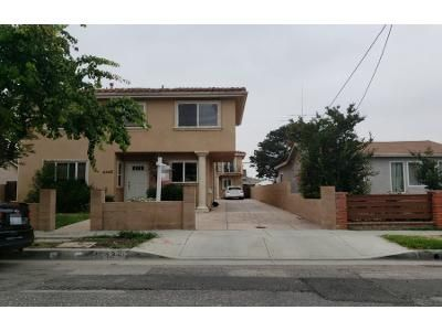 4 Bed 4 Bath Preforeclosure Property in Lawndale, CA 90260 - W 163rd St