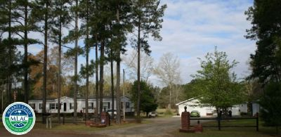 2 acres with 2 homes at Auction