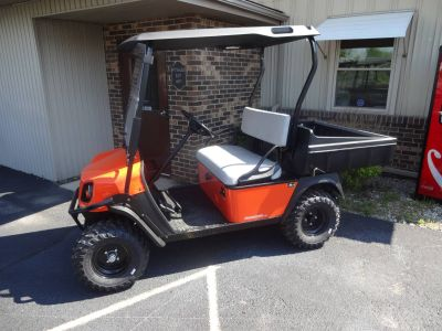 2017 Jacobsen Truckster LX General Use Utility Vehicles Zulu, IN