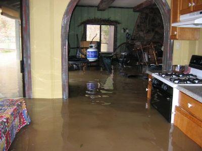 Water Damage Naples