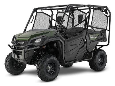 2019 Honda Pioneer 1000-5 Utility SxS Herculaneum, MO