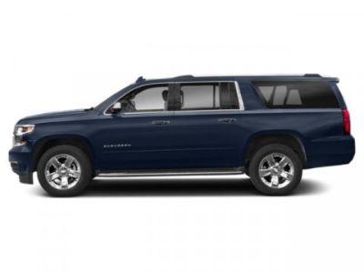 2019 Chevrolet Suburban LS 1500 (Blue Velvet Metallic)