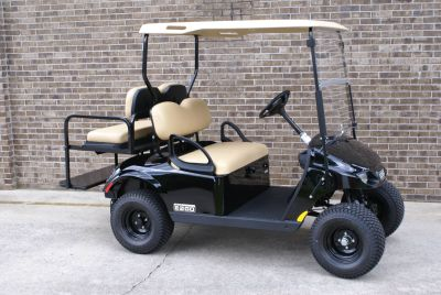 2018 E-Z-Go TXT Valor Gas Golf Golf Carts Jasper, GA