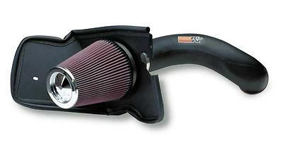 Find K&N 57-3023-1 Cold Air Intake 00-07 Silverado 4.8 5.3 motorcycle in Suitland, Maryland, US, for US $281.83