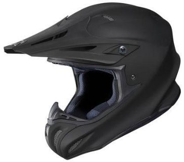 Buy Free 2-Day Shipping! HJC RPHA-X Matte Black XS MX Motocross Helmet Extra Small motorcycle in Ashton, Illinois, US, for US $319.49