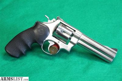 For Sale: Smith & Wesson 610 NO DASH 5 inch 10mm 40S&W