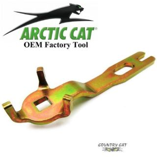 Sell Arctic Cat Track Tension Adjustment Tool 2005-2014 Sno Pro 440 500 600, 0644-558 motorcycle in Sauk Centre, Minnesota, United States, for US $4.99