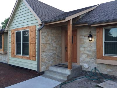 Arrow Exteriors, Inc. | Exterior Renovation Company in Topeka, KS