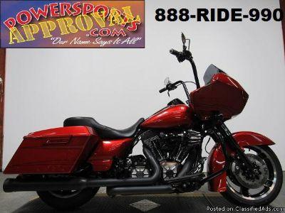 2013 Used Harley Road Glide Custom for sale. U4510