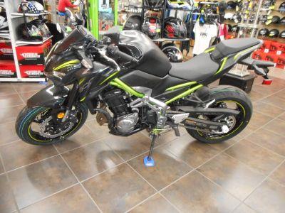 2019 Kawasaki Z900 Sport Belvidere, IL