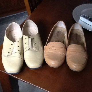Women's shoes Gently Worn