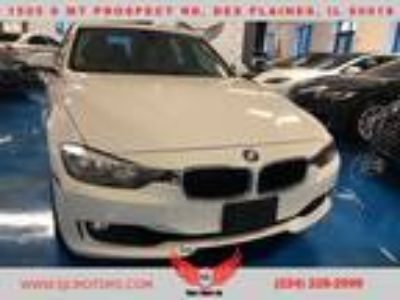 2014 BMW 3 Series 328i xDrive for sale