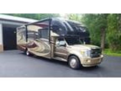 2017 Four Winds 35SD Motorhome Ford F550 XLT