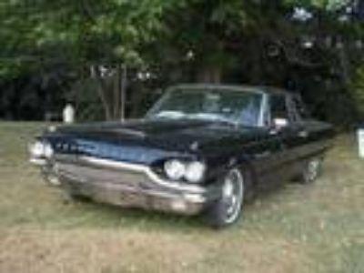 1964 Ford Thunderbird Golden 390
