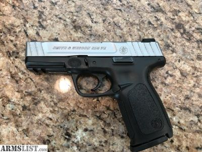 For Sale: Smith & Wesson SD9VE