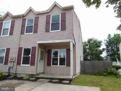 362 Aldeberan Dr Sewell Three BR, Two Story Home for Sale in the