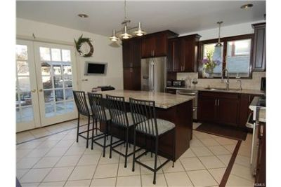 4 Bedrooms house for rent (Mamaroneck)