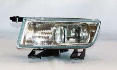 Buy Fog NEW TYC Lamp Light Driver Side Left Hand motorcycle in Grand Prairie, Texas, US, for US $115.97