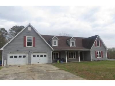 3 Bed 2 Bath Foreclosure Property in Villa Rica, GA 30180 - Henry Ray Rd