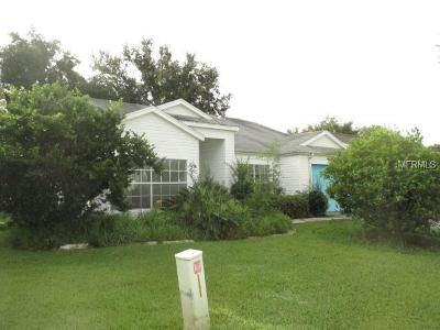2 Bed 2 Bath Foreclosure Property in Leesburg, FL 34748 - Zinnia St
