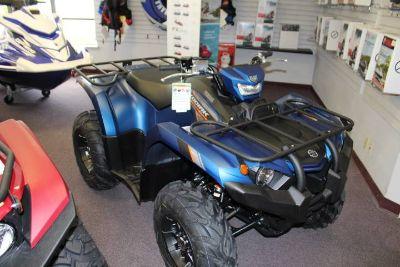 2019 Yamaha Kodiak 450 EPS SE Utility ATVs Palatka, FL