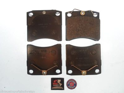 Sell VW EuroVan Camper New Remsa Gold Brand Front Brake Pads GMKD703 motorcycle in Franklin, Ohio, US, for US $21.95